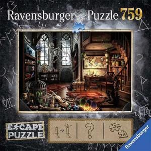 Puzzle Escape El...