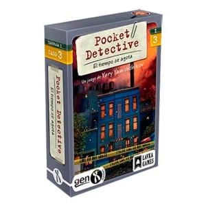 Pocket detective - Caso 3:...