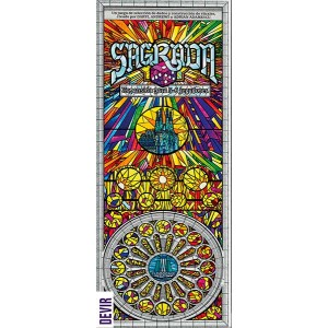 Sagrada Expansion 5-6...