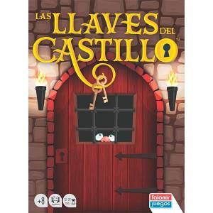 Las llaves del castillo Deluxe
