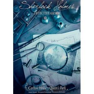 Sherlock Holmes: Carlton...