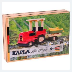 Kapla Tractor 155 piezas