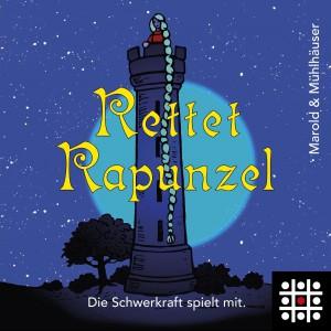 Rettet Rapunzel - Salvad a...