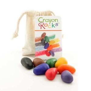 Crayon Rocks - 8 colores