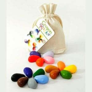 Crayon Rocks - 16 colores