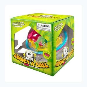 Addict Ball Maze 2