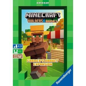Minecraft: Farmer's Market...