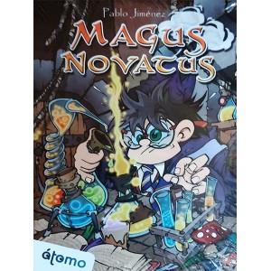 Magus Novatus