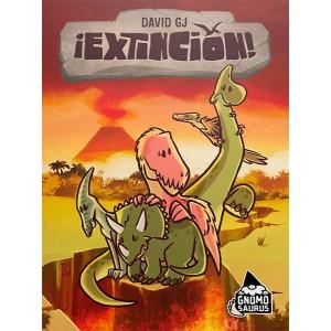 ¡Extincion!