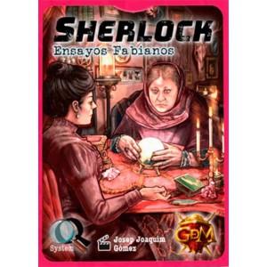 Sherlock Ensayos Fabianos