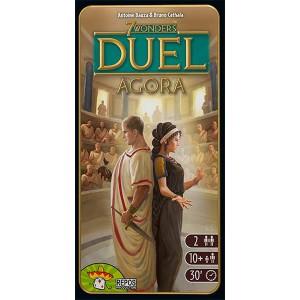 7 Wonders: Duel - Agora