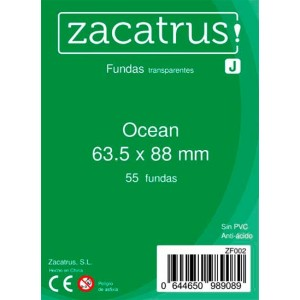 Fundas ZACATRUS Standard...