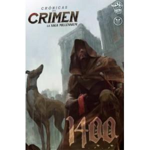 Cronicas del Crimen 1400