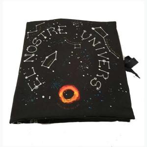 Llibre de Roba L'Univers