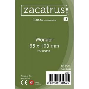 Fundas ZACATRUS Magnum 7...