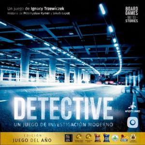 Detective: un juego de...
