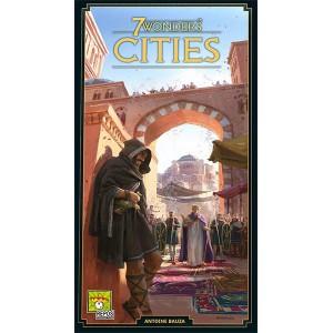 7 Wonders Nueva Edicion:...