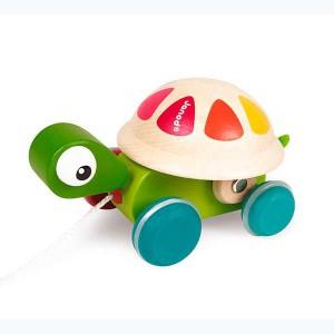 Arrastre tortuga Zigolo