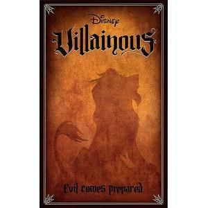 Villainous: Evil comes...