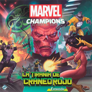 Marvel champions: la...