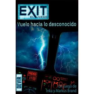 Exit - Vuelo hacia lo...