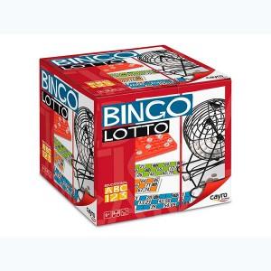 Bingo Lotto Cayro