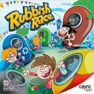 Rubish Race