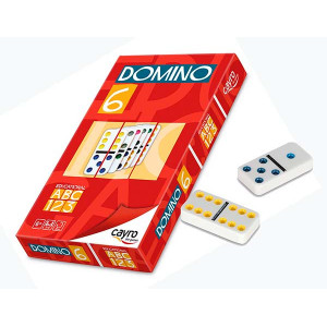 Domino Doble 6 Cayro