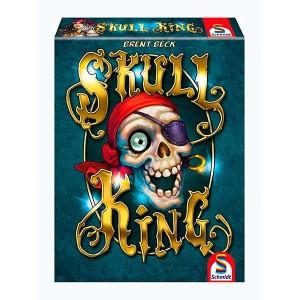 Skull King - Aleman,...