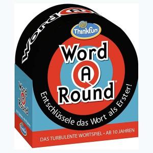 Word a Round Deutsche Aleman