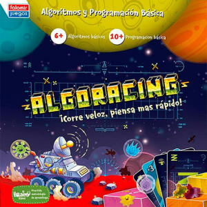 Algoracing