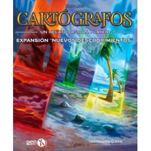 Cartografos: expansion...