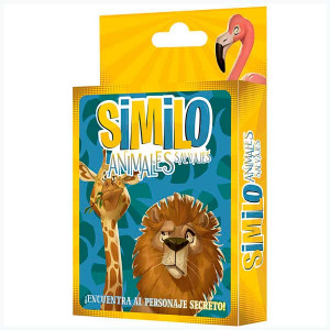 Similo Animales Salvajes