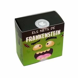 Els nets de Frankenstein