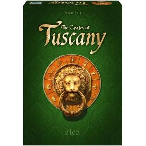 Los castillos de Toscana -...