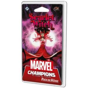 Marvel champions: Scarlet...