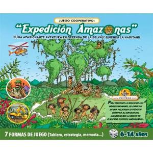 Expedicion Amazonas