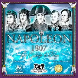 Napoleon 1807: la campaña...