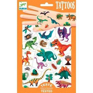 Tatoos Dinos