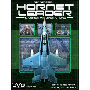 Hornet Leader: carrier air...