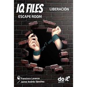 IQ Files: Liberacion