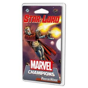 Marvel champions: Star Lord