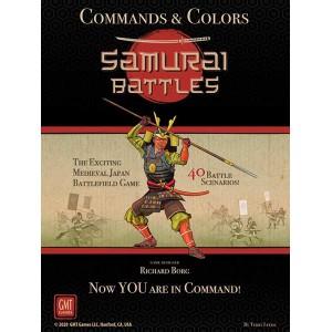 Command & Colors: Samurai...