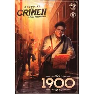 Cronicas del Crimen 1900