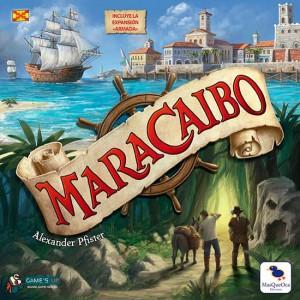 Maracaibo 2ª Ed.