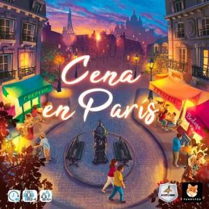 Cena en Paris