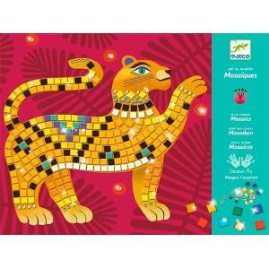 Mosaicos - En plena selva
