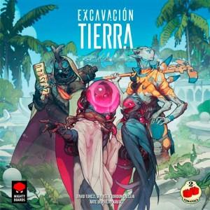Excavacion Tierra