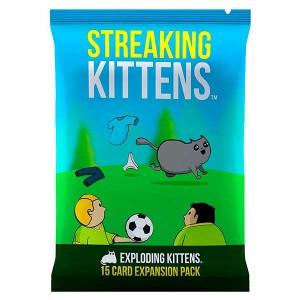 Exploding Kittens:...