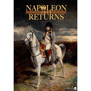 Napoleon Returns 1815